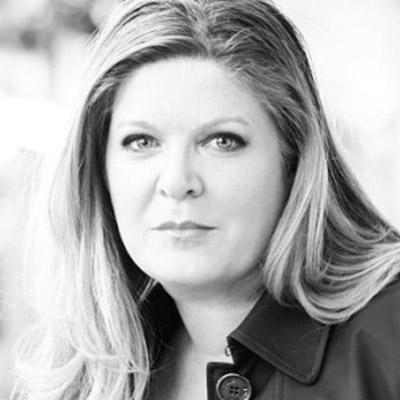 Amanda Fry, Director, Holysmoke Agency