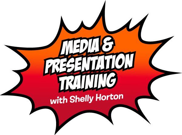 Media and Presentation Training with Shelly Horton