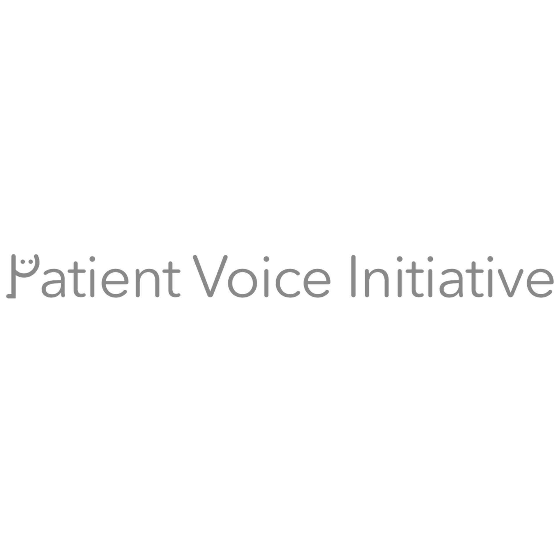 Patient Voice Initiative