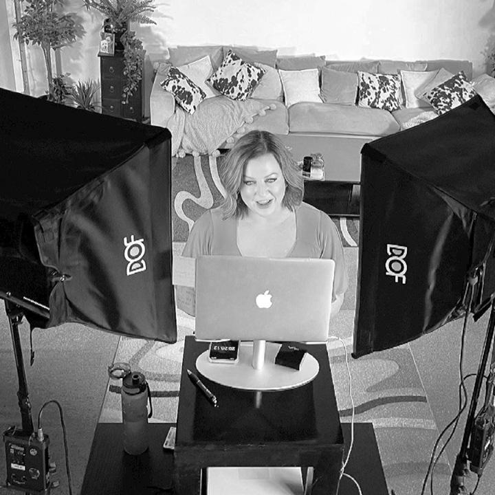 Shelly Horton Media Training